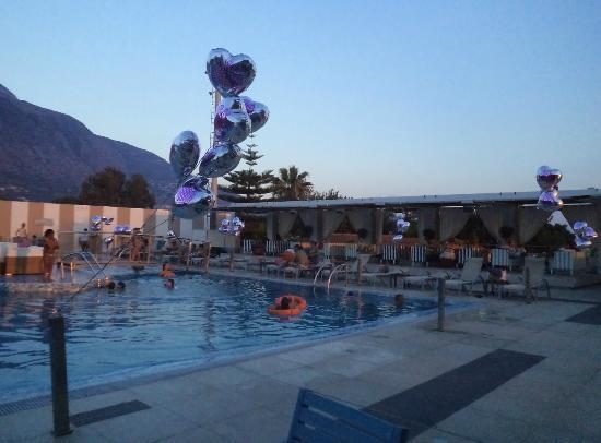 Elite City Resort