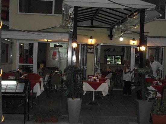 phoenix bar and restaurant pernera cyprus