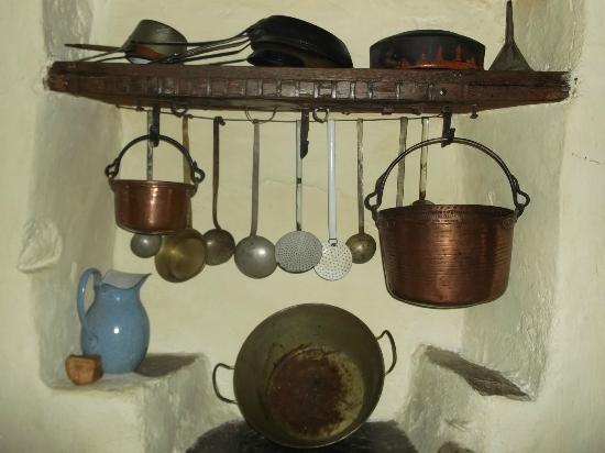Museo etnografico Casa Cristo