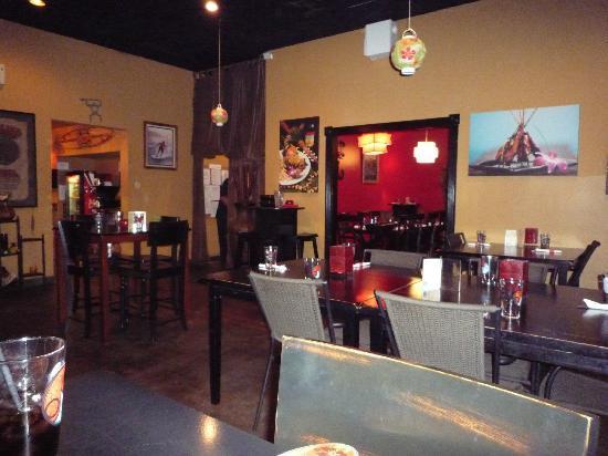 Ono Hawaiian Cafe: 2