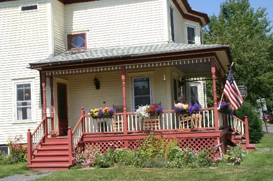 Rangeley Lakes Bed & Breakfast 사진
