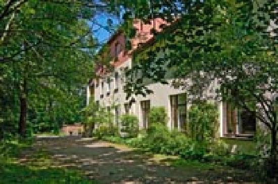 Berghotel Rotstein: Aussenansicht