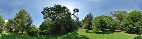 Berghotel Rotstein: Aussichtsturm