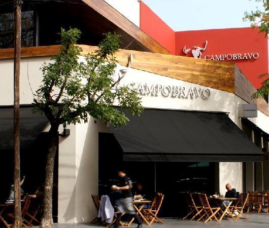 Campobravo Buenos Aires Palermo Hollywood Fotos Número