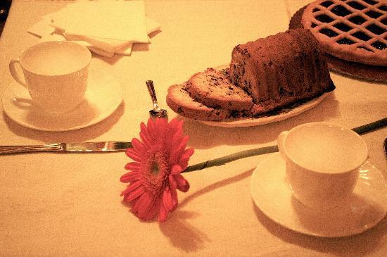 La Suite B&B: colazione