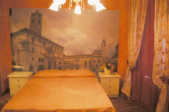 La Suite B&B: dormire direttamente nella piazza non ha prezzo...