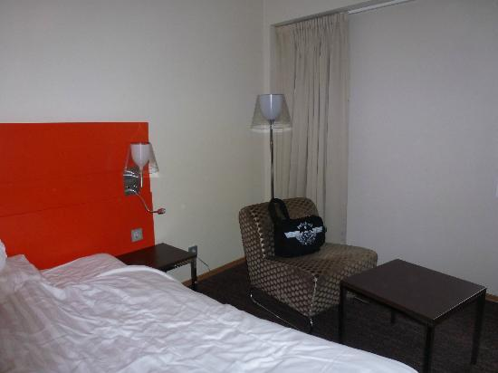 Quality Hotel Nacka: Our Room