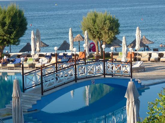 Hotel Lille Piscine Spa