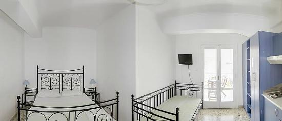 AthenStyle Hostel: Studio Apartment 2