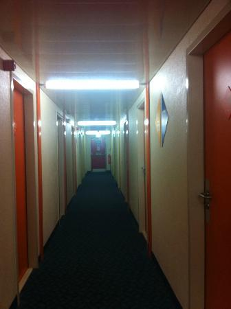 Photo of Metro Inns Falkirk