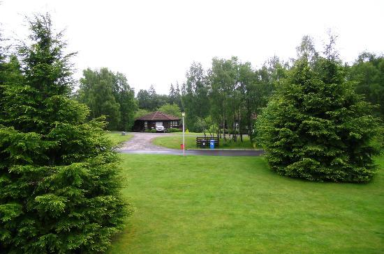 Macdonald Spey Valley Golf & Country Club: Resort surroundings