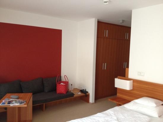 AlpenParks Hotel & Apartment Maria Alm: comfort plus room