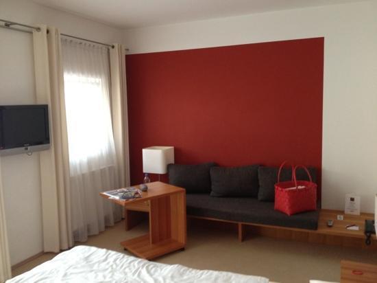 AlpenParks Resort Maria Alm: comfort plus