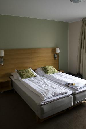 Bergstadens Hotel: Rom