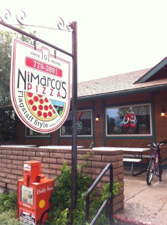 NI Marcos Pizza