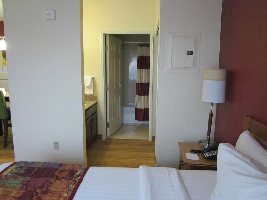 漢堡列克星敦南萬豪居家飯店照片