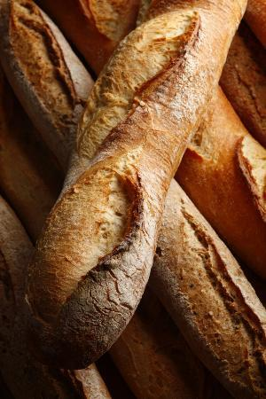 CRUMBS Bread Factory : ...