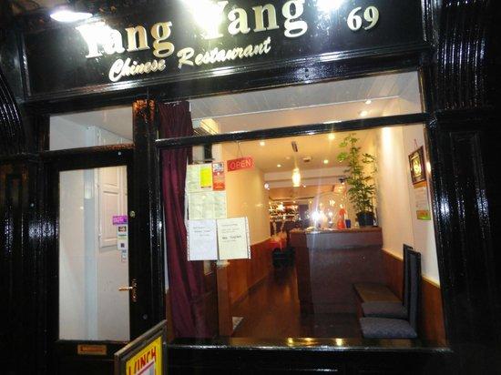 YangYangChineseRestaurant: c