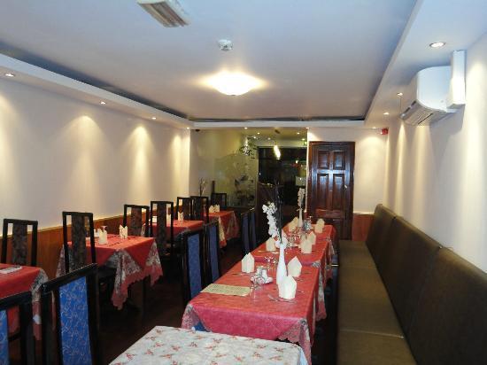 YangYangChineseRestaurant: e