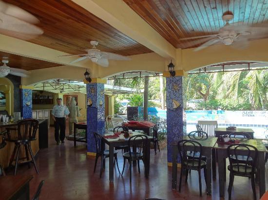 Hotel El Velero照片