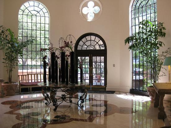 Rosewood Mansion on Turtle Creek: Lobby