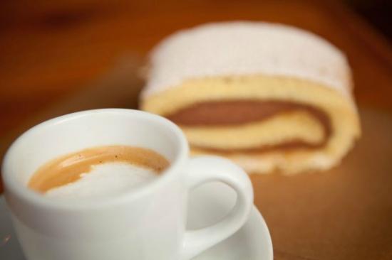 Camino Bakery : Sweets
