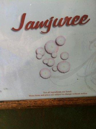 Jamjuree