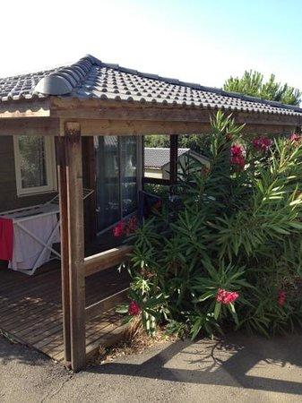 Résidence Les Pescalunes: le cottage