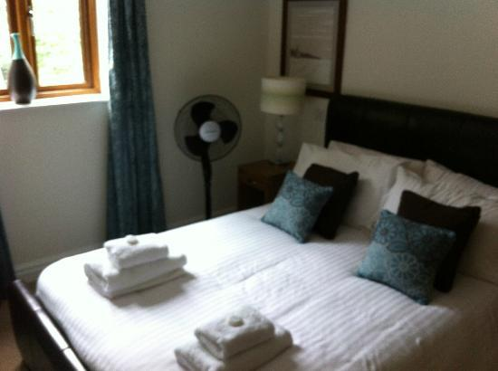 Windermere Marina Village : Bedroom