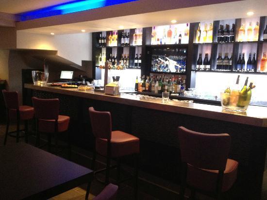 O'Gant Biarrot Bar