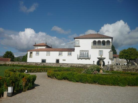 Estalagem da Boega: Main House View