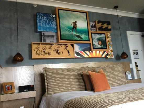 La Casa del Camino: Billabong Suite