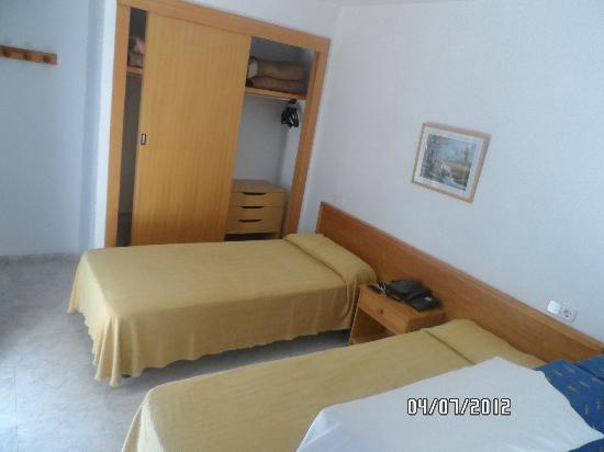 Hotel Mariant: Studio