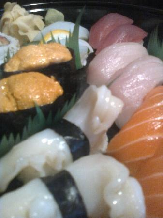 Robata Grill & Sushi