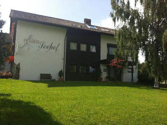 Landhaus Pension Seehof: Seehof Pension