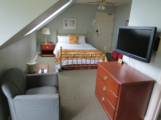 Brigantine Inn: Room Bounty