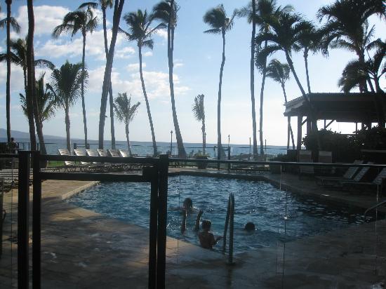 Mana Kai Maui: Pool