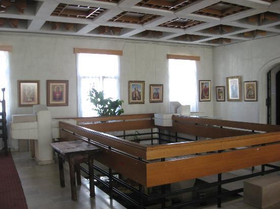 History Museum of Suceava, Romania
