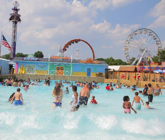 Clementon Park and Splash World