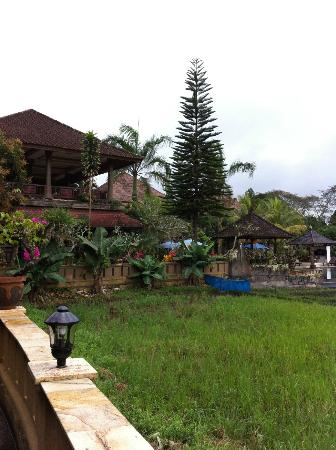 Cendana Resort and Spa: Restaurant