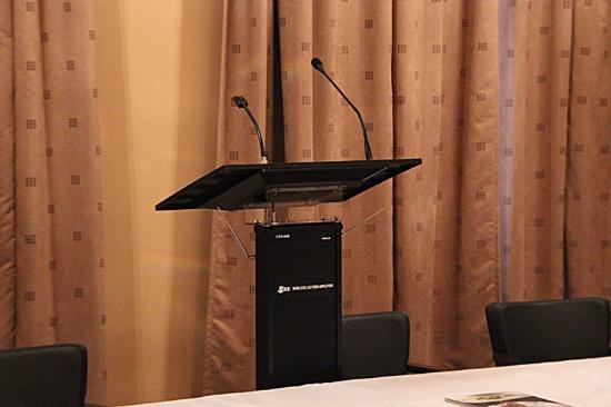 Sheva Hotel: Conference Center