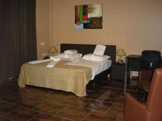 Sheva Hotel : Standard Room with one bed