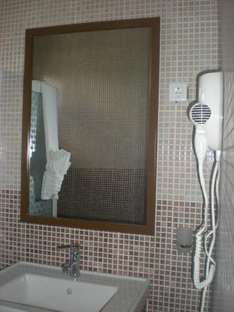 Sheva Hotel : Standards for you comfort