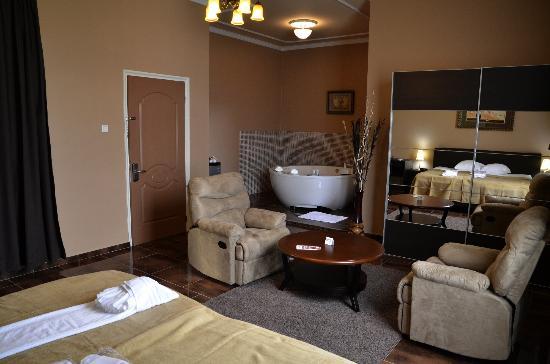 Sheva Hotel Junior Suite