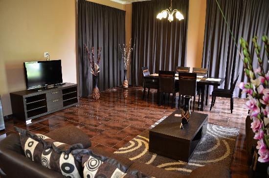 Sheva Hotel: Presidential Suite