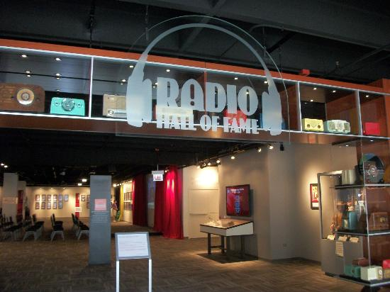 Photo of Tourist Attraction Museum of Broadcast Communications at 360 N. State Street, Chicago, IL 60610, United States