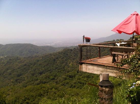 El Mirador de La Giralda: Una vista inimitable!