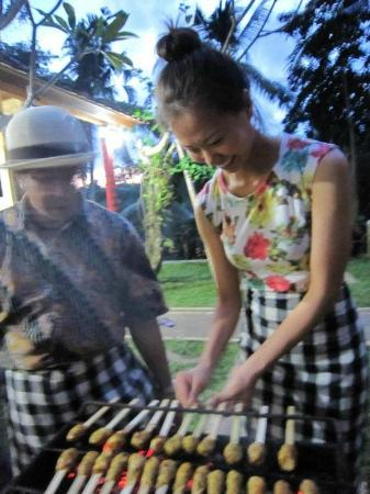 Ketut's Bali Cooking Class: never forget those experiences