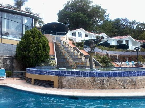 Hotel Spa Ixtapan: HERMOSO!!!