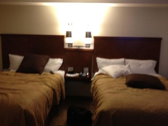 Hyatt Place Austin/Arboretum: more double room